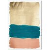 Mercer41 Underdefined Sky Painting Print on Wrapped Canvas