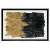 Mercer41 Sinequanone Framed Painting Print