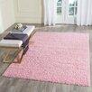 Mercer41 Caine Pink Area Rug