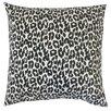 Mercer41 Etienne Olesia Animal Print Cotton Throw Pillow