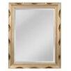 Mercer41 Wooden Wall Mirror