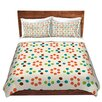 DiaNoche Designs Duvet Cover Set