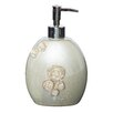 The Bradburn Gallery Flower Soap Dispenser