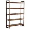 """endygo Hovito Wood 80"""" Standard Bookcase"""
