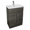 BeModern Bathrooms Montreal 60cm Vanity