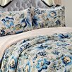 BOON Throw & Blanket Double Flannel 3 Piece Blanket Set