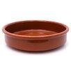 Graupera Pottery Artisans Round Casserole