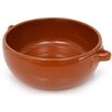 Graupera Pottery Artisans 1 oz. French Onion Soup Bowl (Set of 6)