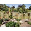 Grange Fencing Gawsworth Trellis (Set of 4)
