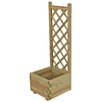Grange Fencing Bella Rosa Square Planter
