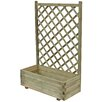 Grange Fencing Rosa Rectangular Planter