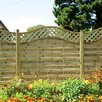 Grange Fencing Elite St Meloir Trellis (Set of 4)