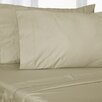 Addy Home 1000 Thread Count 100% Egyptian-Quality Cotton 4 Piece Sheet Set