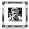 Brookpace Fine Art Manhattan 'Michael Caine' Framed Photographic Print