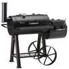 Landmann Tennessee 400 Charcoal Smoker