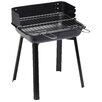 Grillchef by Landmann 33 cm Charcoal Barbecue