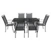 Royal Garden Classic 6 Seater Dining Set