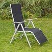 Merxx Amalfi Folding Dining Arm Chair