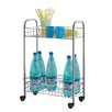 Metaltex Milano Kitchen Trolley