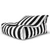 Indosoul Pty Ltd. Uluwatu Double Bean Bag Lounger