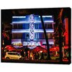 LivCorday Deco Classic 2 Photographic Print Wrapped on Canvas