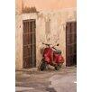 David & David Studio '2 In Palermo' by Philippe David Photographic Print
