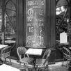David & David Studio 'Coffee Please 3' by Philippe David Framed Photographic Print
