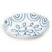 Gmundner Keramik 20 cm Suppenteller Geflammt
