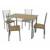BECO, Trendsliving 5-Piece Dining Set