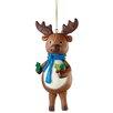 The Holiday Aisle Moose Ornament