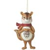 The Holiday Aisle Chipmunk Ornament