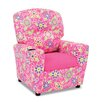 kangaroo trading company Kids Recliner with Cup Holder