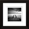 """Star Creations """"The Jetty"""" by Rob Cherry Framed Photographic Print"""