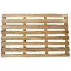 Belfry Wooden Duckboard