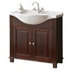 Belfry Croa 85cm Single Vanity Set