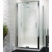 Belfry 185cm x 80cm Pivot Shower Door