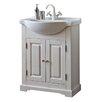 Belfry 65 cm Einzelwaschbeckenunterschrank-Set Reinga