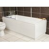 Belfry 170cm x 70cm Shower Bath Soaking Bathtub
