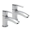 Belfry Bath Tap (Set of 2)