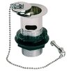 Belfry 6.22cm Chain and Stopper Waste Basin Drain