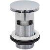Belfry 6.22cm Push Button Basin Drain
