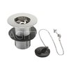 Belfry 8.6cm Chain And Stopper Kitchen Drain