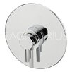 Belfry Single Concealed Shower Valve