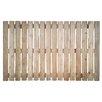 Belfry Lattenrost aus Bambus