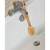 Belfry 41 cm x 170 cm x 75 cm Acrylic Bath