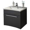 Belfry 61cm Wall Mounted Vanity Unit