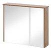 Belfry 85 cm x 70 cm Spiegelschrank