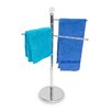 Belfry 70 cm Free Standing Stainless Steel Hand Towel Stand