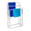 Belfry 46 cm Free Standing Towel Stand