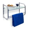 Belfry 43 cm x x 34 cm Bathroom Shelf